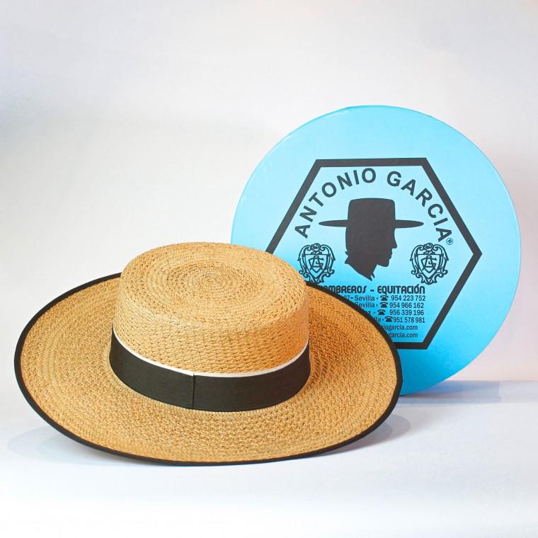 Sombrero Panamá Ala Ancha Pendalino